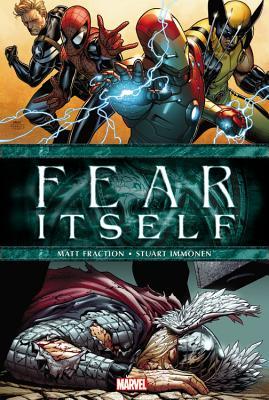 Fear Itself By Fraction, Matt/ Immonen, Stuart (ILT)