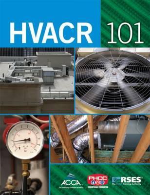 HVACR 101 By Moravek, Joseph